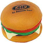 Hamburger Stress Balls
